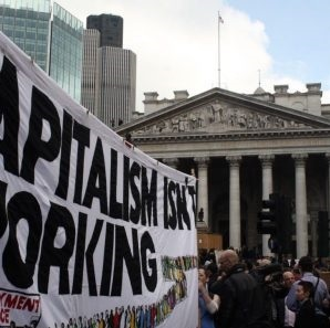 Capitalism Has Failed—What Next?