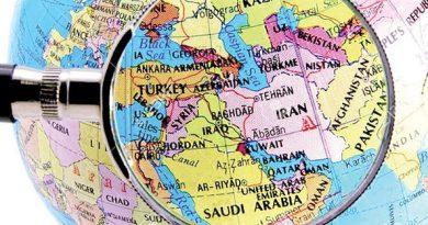 موسسه بینالمللی مطالعات استراتژیک اذعان کرد : پیروزی ایران در دوئل منطقهای