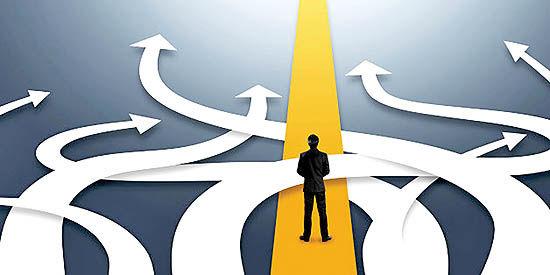 تشخیص اولویت ها در سیاست گذاری اقتصادی