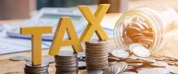مالیات تحریم و مالیات ناکارآمدی